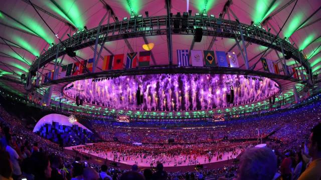 Les cérémonies d'ouverture aux JO les plus mémorables