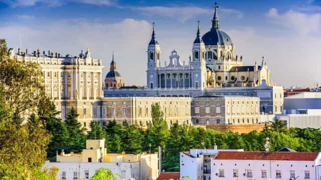 Marvel in magical moments in Madrid