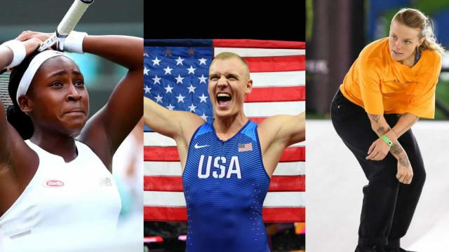 Ces athlètes ont abandonné les JO à cause de la COVID-19