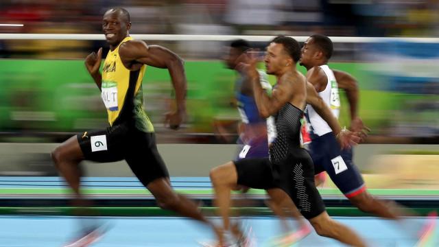 Os momentos mais engraçados da história das Olimpíadas
