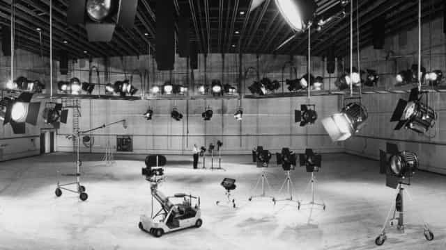 Pinewood Studios: Britain's very own Hollywood