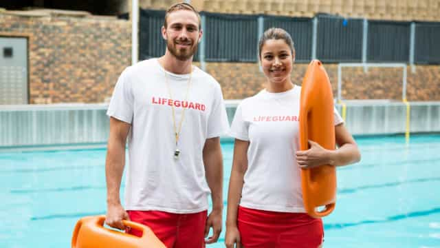 Things lifeguards do (and don't) want you to know