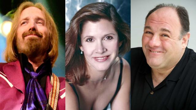 Stars who succumbed to heart attacks