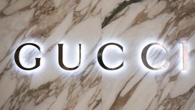 The turbulent history of the Gucci fashion house