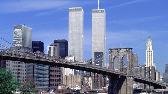 La tragique histoire du World Trade Center