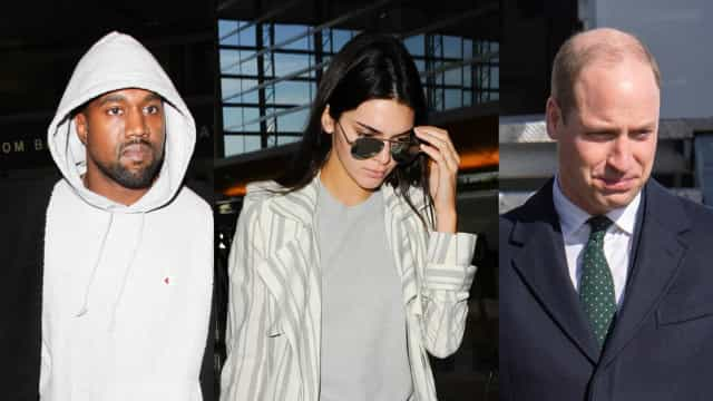 Celebs who don't mind flying coach