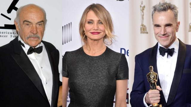 Filmer som fick skådespelare att säga adjö till filmindustrin