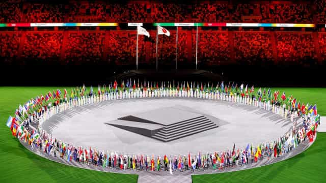 Jeux olympiques : les plus belles cérémonies de clôture