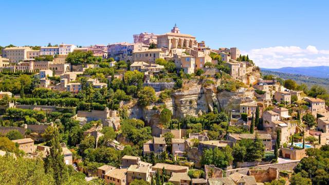 De mest natursköna städerna och byarna i Frankrike