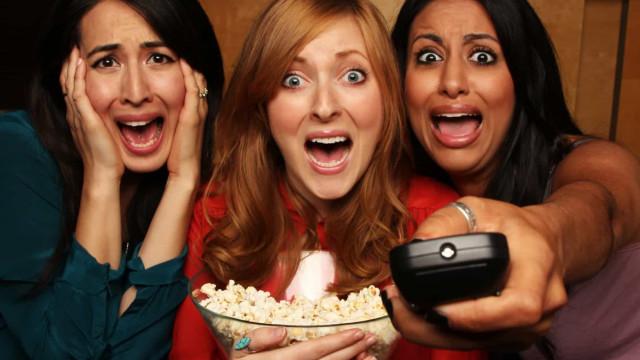 O que têm os filmes de terror de tão apaixonante?