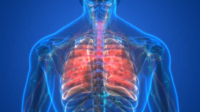 Pulmonary fibrosis: what you need to know