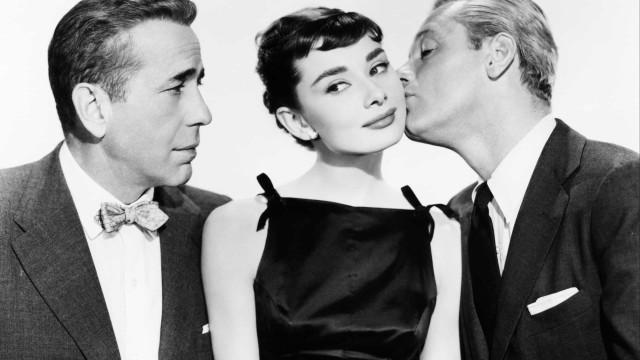 Romantiska filmer från filmindustrins gyllene era