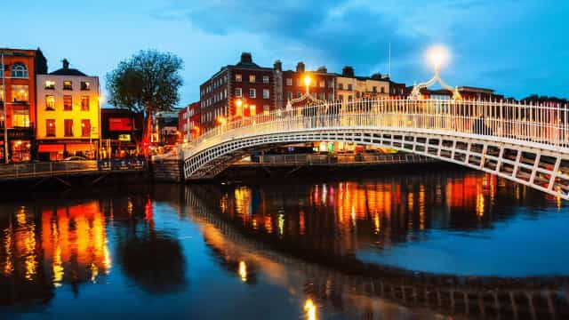 Delving into Dublin, the impressive Irish capital