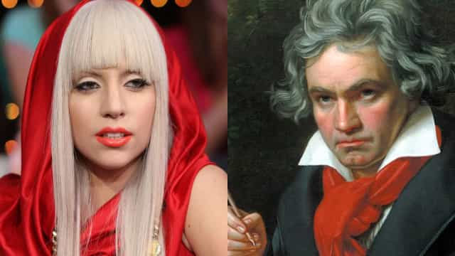 Pop songs inspired by classical music