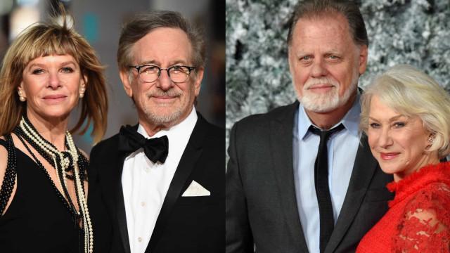 Actores que se enamoraron de directores
