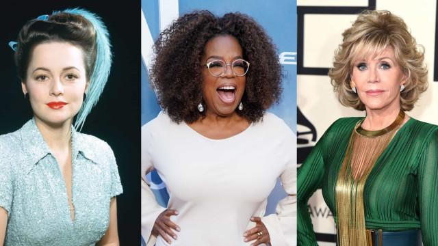 As mulheres que revolucionaram Hollywood para sempre