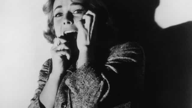The scariest black and white movies of all time