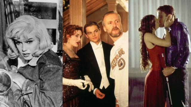 Filmes que arruinaram casamentos da vida real!
