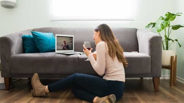 Expert advice for long-distance relationships