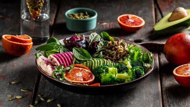 육식 없는 식사, 과연 더 건강할까?