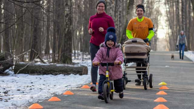 What is Parkrun, and why is it so popular?