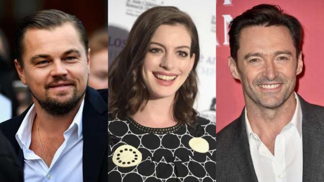 Atores de Hollywood revelam os papéis mais desafiadores de suas carreiras