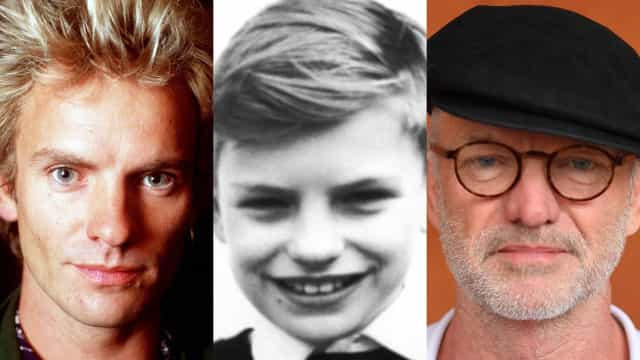 Sting in the tale: the musician's best moments