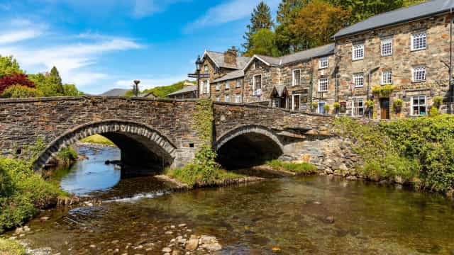 Britain's most scenic riverside towns and villages