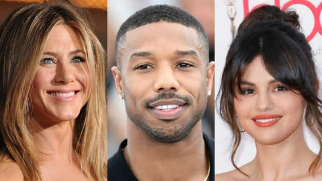 Celebs open up about their experience with therapy