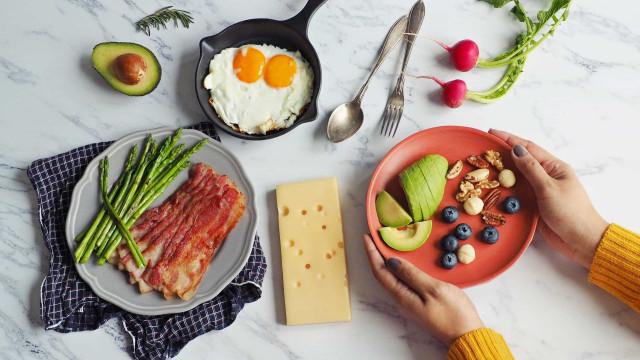 키토제닉 다이어트를 위한 간단 가이드