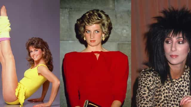 Should these '80s fashion trends make a comeback?