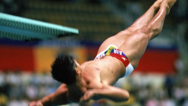 As piores lesões da História olímpica