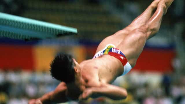 The worst injuries in Olympic history