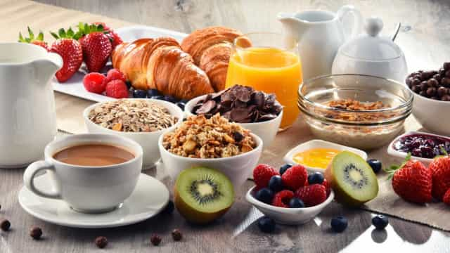 Breakfast: Still the most important meal of the day?