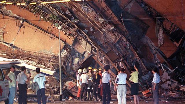 De meest verwoestende aardbevingen ooit