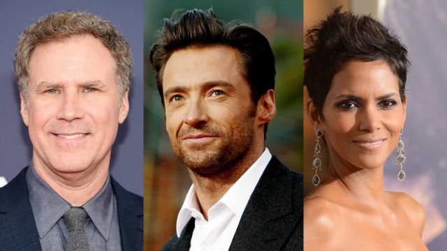 Celebrities who were class president