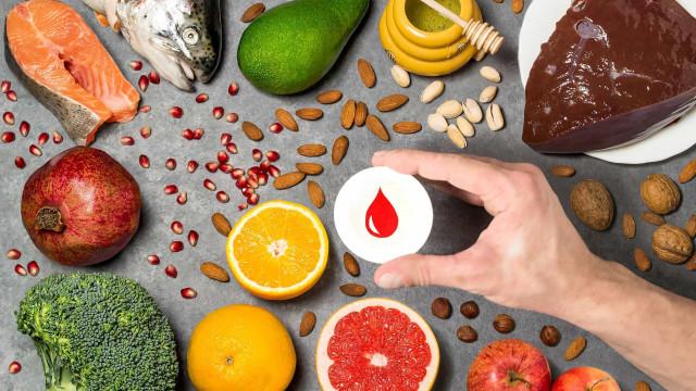 Een dieet dat past bij jouw bloedgroep