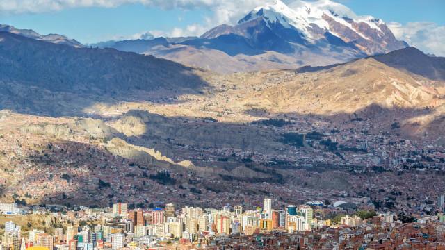 Vivere a La Paz in Bolivia, la città più alta del mondo