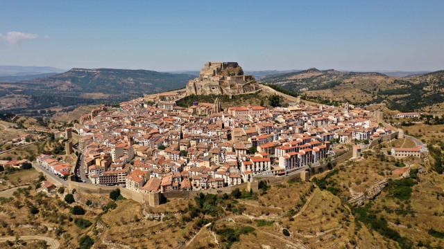 Le città e i borghi più magici della Spagna
