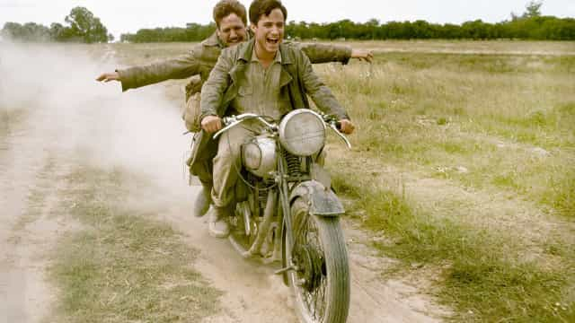 The best road trip movies of all time