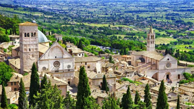 Italy's most beguiling towns and villages