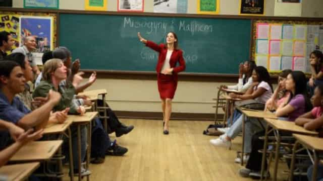 The best movies featuring inspirational educators