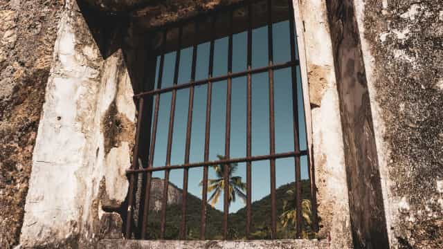 The beautiful Brazilian island with a terrifying backstory