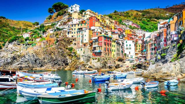 As cidades e vilas mais sedutoras da Itália