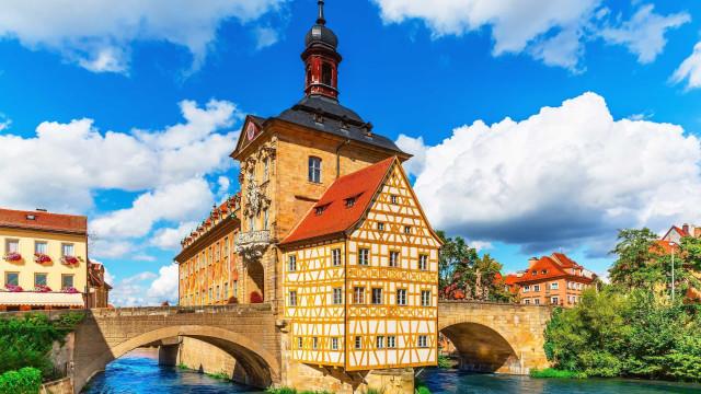 Delightful destinations in Germany