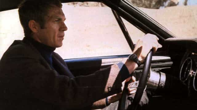 Cinema's craziest car chases