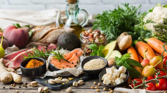 The pros and cons of a pescatarian diet