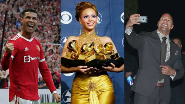 These celebs set surprising world records
