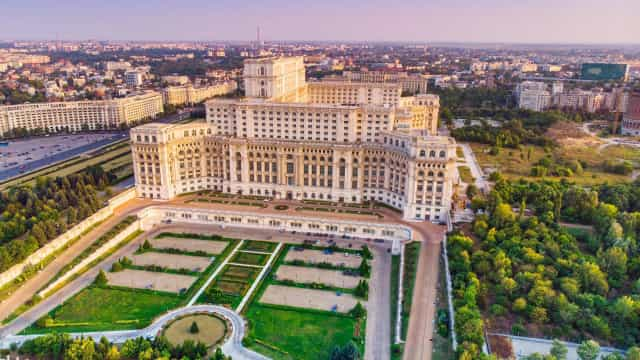 Getting the best out of Bucharest