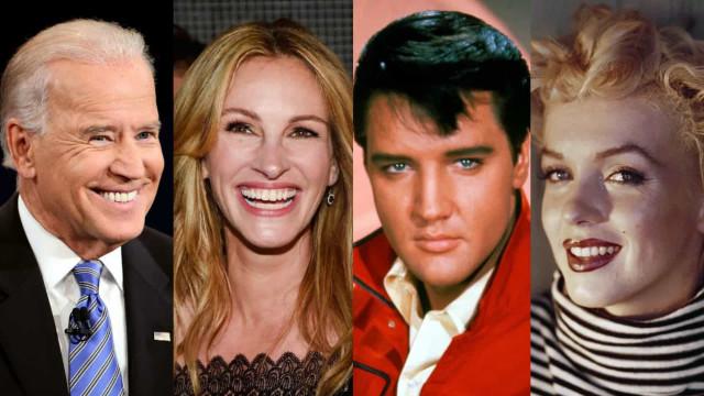 Pessoas famosas que superaram a gaguez